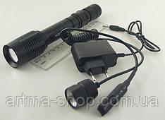 Ліхтарик підствольний Police BL-Q2804 (1000W, виносна кнопка)