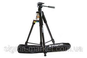 Профессиональный штатив для камеры Polaroid T-72 (192 см)