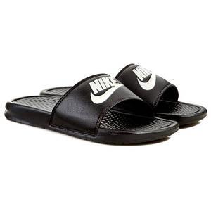 Оригинальные мужские шлёпанцы Nike Benassi JDI