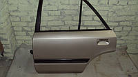 Двери задние левые MAZDA 323 BG седан 1989 - 1994, фото 1