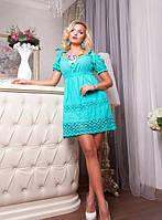 Платье Миледи женское летнее (23) $