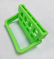 Пластиковый держатель Боров на 8 отверстий