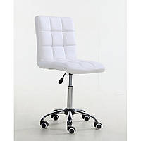 Парикмахерское кресло Votana HC1015K белый