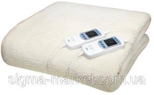 Одеяло с электроподогревом Tech-Med TM-B227