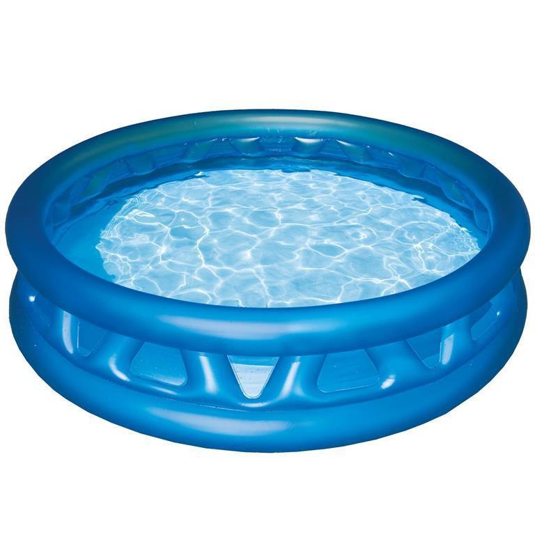 """Бассейн Intex """"Soft Side Pool"""" 666л, 188х46см."""