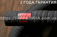 Рукав (шланг) Ø 16 мм напорно-всасывающий (ВОДА) В-2-16-10  ГОСТ 5398-76