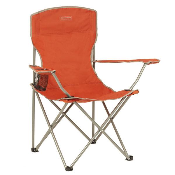 Стул Highlander Traquair Folding Orange