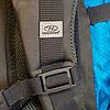 Рюкзак туристический Highlander Discovery 45 Blue, фото 6