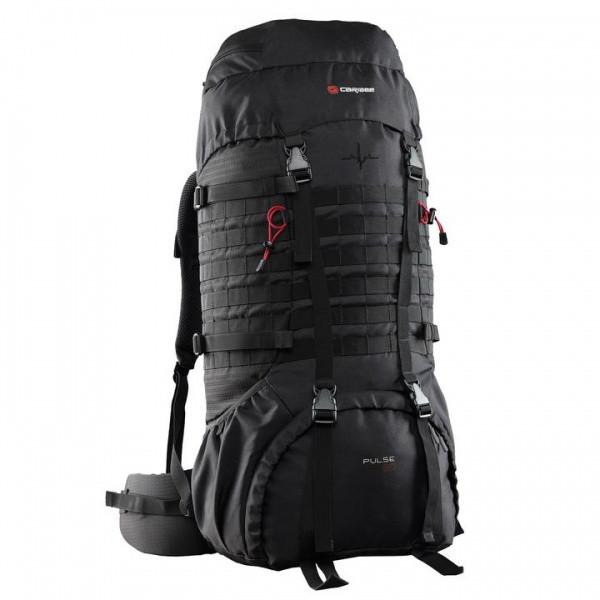 Рюкзак туристический Caribee Pulse 80 Black