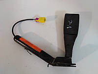 Защелка, пиропатрон ремня безопасности Opel Vectra C, Опель Вектра Ц. 24463290.