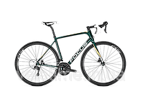 Focus Paralane 105 22G 28 (M, зеленый)