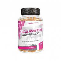 Жиросжигатели Trec Nutrition L-Carnitine (90 caps)