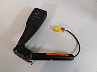 Защелка, пиропатрон ремня безопасности Opel Vectra C, Опель Вектра Ц. 24463288.