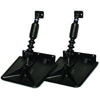 Транцевые плиты Smart Tabs Kit 22.85x25.4 см Nauticus SX9510-60