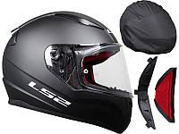 Шлем для мотоциклистов LS2 FF353 RAPID
