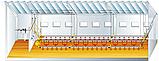 Алюминиевый профиль трубы линии поения Lubing, 3 м, стандартный., фото 3