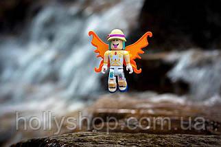 """Роблокс Набор из 4 фигурок Roblox """"Neverland Lagoon"""", фото 2"""