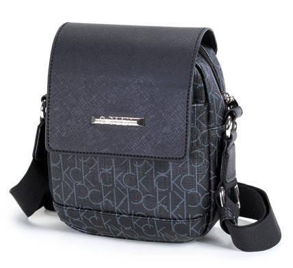Оригинальная мужская сумка с неповторимым принтом Dolly (Долли) 135