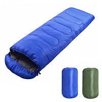Спальный мешок с капюшоном для лета, фото 1
