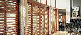 Бамбуковые  жалюзи  50мм с Новой коллекции