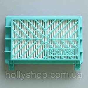 Фильтр выходной HEPA12 для пылесоса Philips FC8044 FC8615 FC8724