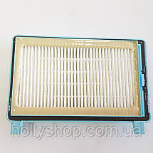 Фильтр выходной HEPA12 для пылесоса Philips FC8044 FC8615 FC8724, фото 3