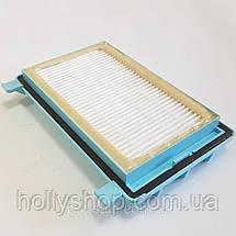 Фильтр выходной HEPA12 для пылесоса Philips FC8044 FC8615 FC8724, фото 2