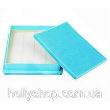 Комплект хепа фильтров для пылесоса Philips FC8474 FC8471 hepa нера, фото 2