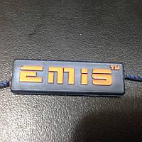 Крепеж пломба Emis (1000шт) заказная