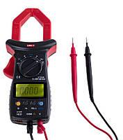 UT205, токовые клещи, AC 1000A, фото 4