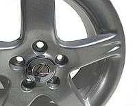 Порошковая покраска дисков R16 Silver - легкосплавный (без алмазной поллировки), шт.
