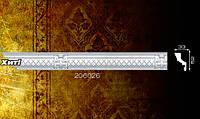 Плинтус потолочный 206026 33*52мм 2м