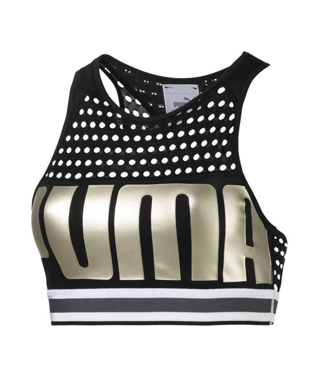 Женский спортивный топ Puma Bra M