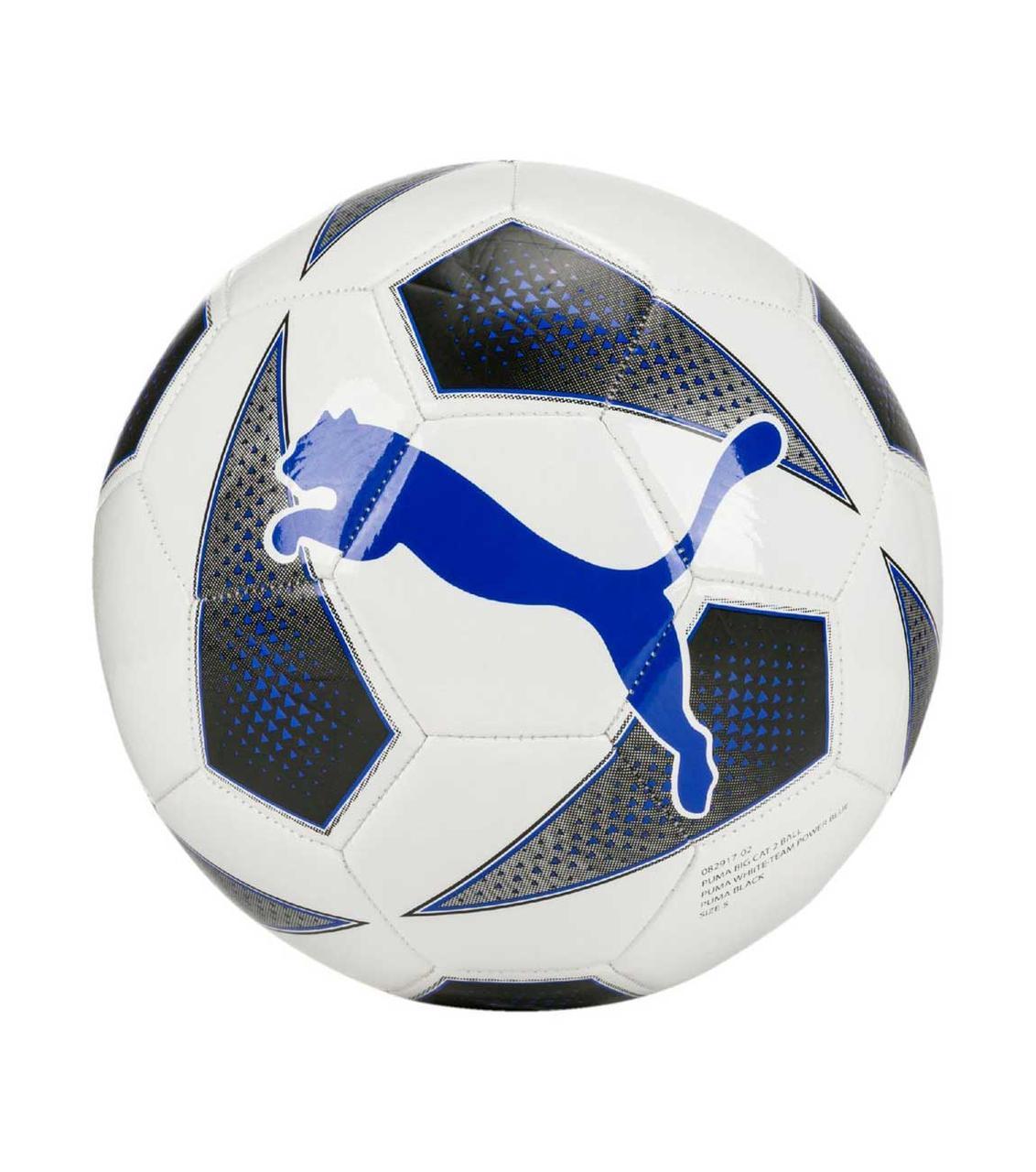 Футбольный мяч Puma Big Cat 2 Ball