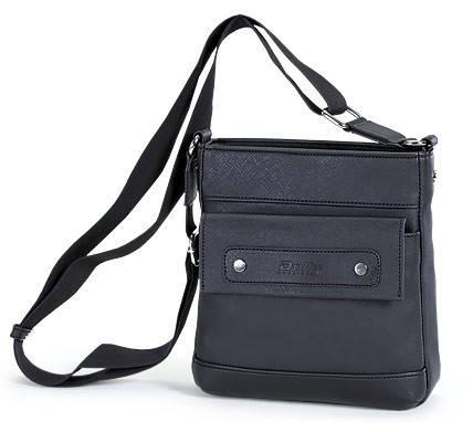 Классическая и выдержана в строгом стиле мужская сумка Dolly (Долли) 138