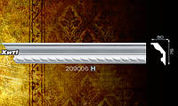 Плинтус потолочный 209006 50*75мм 2м