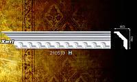 Плинтус потолочный 210513 60*80мм 2м