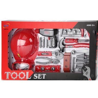 Игровой набор Tool Set набор инструментов 34 шт (KY1068-035)