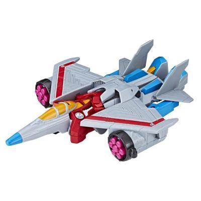 Трансформер Hasbro Transformers Cyberverse СТАРСКРИМ 18 см (E1886_E190 2