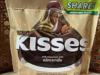 Конфеты Hershey´s Kisses с миндалем, фото 1
