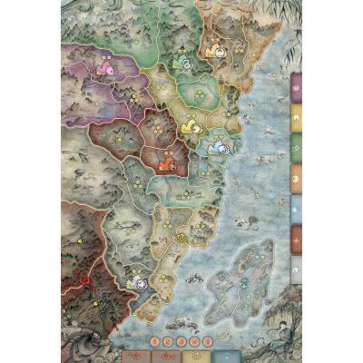 Настольная игра Hobby World Битва за Рокуган (915047) 2