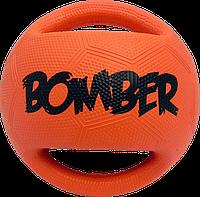 Мяч для собак Hagen Bomber Ball Regular, 17,8см