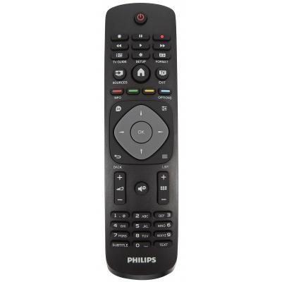 Телевизор PHILIPS 24PHS4304/12 4