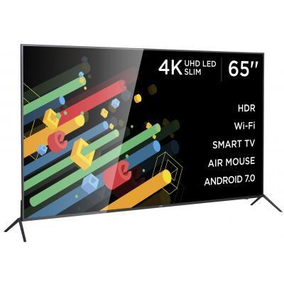 Телевизор Ergo 65DU6510 2