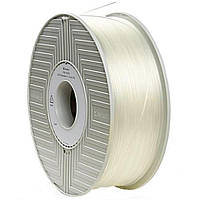 Пластик для 3D-принтера Verbatim ABS 1.75 mm TRANSPARENT 1kg (55005)