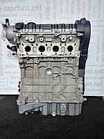 Б/У Двигатель бензин (2,0  FSI 16V КВт) Skoda OCTAVIA 2 A5 2004-2009 (Шкода Октавия а5), BVY (БУ-134851)