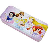 Набор для творчества Markwins Косметический набор Disney Princess в пенале (9801210)