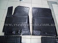 Передние коврики Kia Venga (AVTO-GUMM)