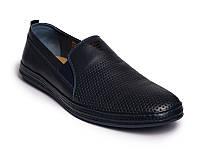 Туфли KADAR 2765290(87) Синие
