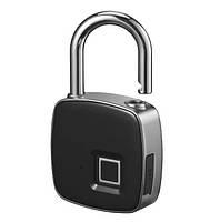 Умный замок с отпечатком пальца finger lock P3